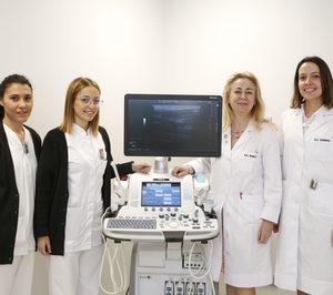 La Clínica Universidad de Navarra mejora el diagnostico de cáncer de mama