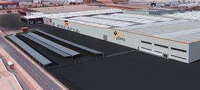 Grupo La Plana invierte 25 M en la ampliación de su planta de Onda