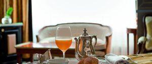 Informe 2018 de Food & Beverage en Hoteles