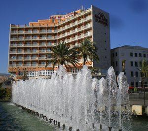 El Gran Hotel Almería planea reabrir a finales de agosto bajo una marca hotelera