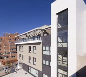 Clece se refuerza en Castilla y León con cuatro residencias y un nuevo proyecto
