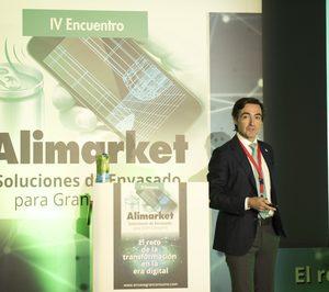 Félix Eguía (Ibersnacks): No está el mercado para inventos innecesarios