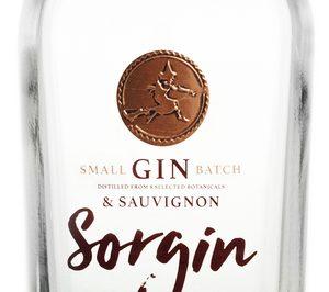 Sorgin, la ginebra de sauvignon blanc de François Lurton