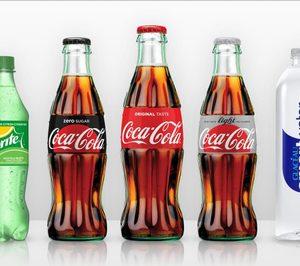 Coca-Cola European Partners pone el foco en nuevas bebidas
