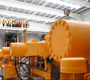Industrias Químicas del Ebro diversifica con el estreno de su nueva fábrica