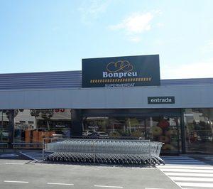 Bon Preu continúa reconvirtiendo sus supermercados Esclat