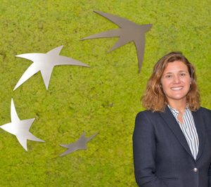 BNP Paribas Real Estate nombra directora de Retail