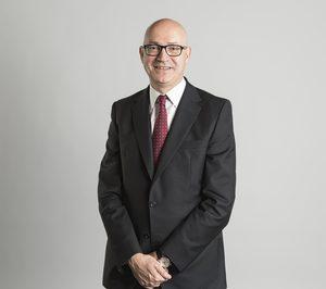 Jesús Nuño de la Rosa, nuevo presidente de El Corte Inglés