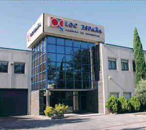 Loc España entra en un nuevo negocio de packaging