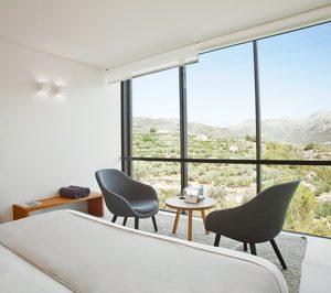 Vivood inaugura 10 villas y aumenta su capacidad hasta 35 unidades alojativas