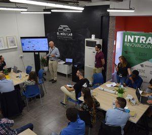 Hinojosa lanza Intralab, un programa de innovación para sus emprendedores internos