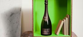 Krug presenta su champagne Clos du Mesnil 2004