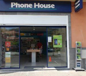 The Phone House inaugura su primera tienda en Icod de los Vinos