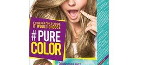 Henkel lanza una nueva marca de coloración capilar Pure Color
