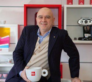 """Massimo Sagesse (IllyCaffé): """"Nuestro objetivo para España es mejorar nuestro posicionamiento en retail"""""""