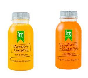 Sándwich LM diversifica su negocio con zumos, ensaladas y fruta