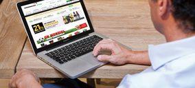 El supermercado online de El Corte Inglés realiza entregas en el día