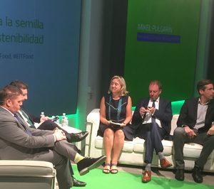EIT quiere aportar financiación y conocimiento a la innovación alimentaria
