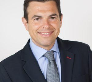 Herminio Granero, Executive Director de Volumen y Movilidad de Ingram Micro