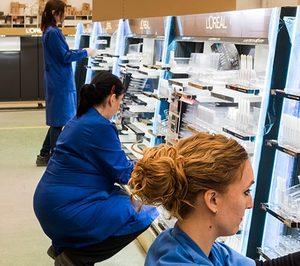 Zedis Logistic va a liquidación en una reorganización de su cabecera