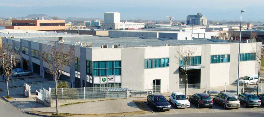 AERF invierte en I+D para el desarrollo de nuevos productos