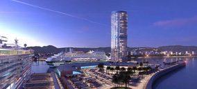 El Ayuntamiento de Málaga aprueba el proyecto del hotel en el puerto