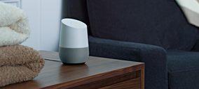 El asistente doméstico Google Home llega a España