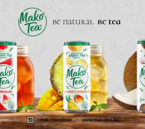Natur Drinks renueva sus bebidas de té y sigue captando recursos