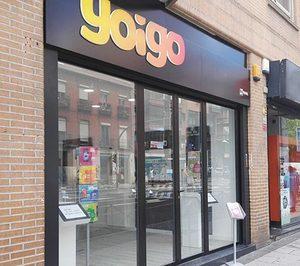 The Bymovil Spain abre 7 tiendas Yoigo en junio