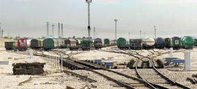 Transitia Rail se consolida con sus tráficos y la gestión de Pancorbo
