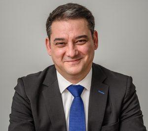Juan Carlos Garzón, nuevo director general de Isopan Ibérica
