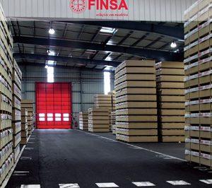 Finsa invertirá 75 M en mejorar sus plantas de Teruel