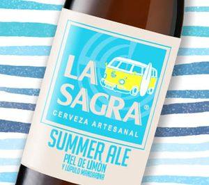 Cervezas artesanas para el verano