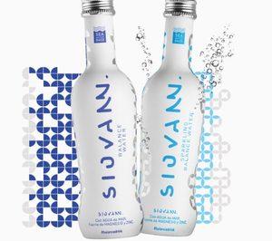 Siovann, nueva marca de bebidas saludables con agua de mar