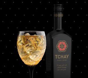 José Estévez innova con el licor de whisky Tchay