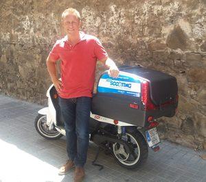 Ecoscooting Delivery llegará a treinta ciudades