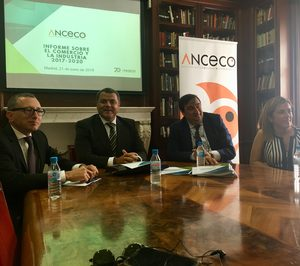 Las centrales agrupadas en Anceco prevén crecer un 7,2% en 2018