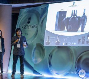 Smurfit Kappa colabora en el VII Concurso de Diseño Glassberries, de BA Glass