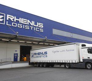 Rhenus pone en marcha una nueva plataforma en San Fernando