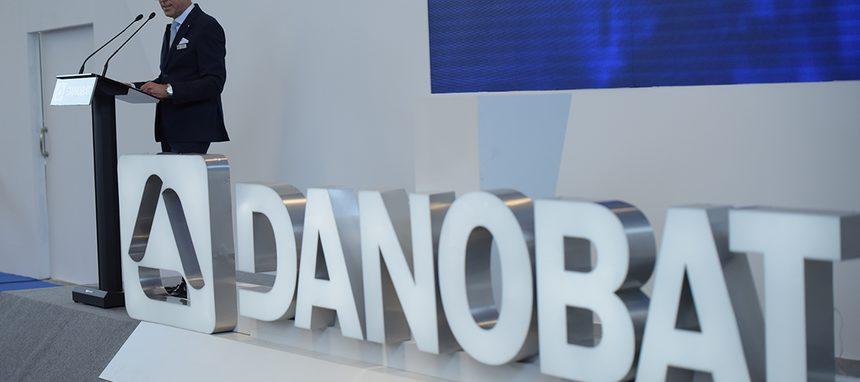 Danobat inaugura su centro de excelencia en Italia
