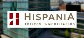 Blackstone eleva su oferta por Hispania hasta los 1.992 M