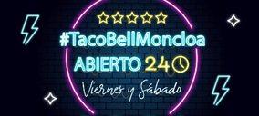 Taco Bell abre su décimo establecimiento en la ciudad de Madrid