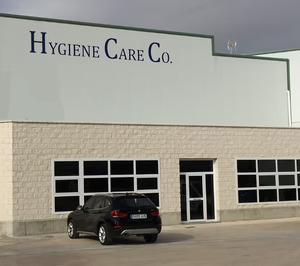 Hygiene Care Company distribuye sus primeros productos en España