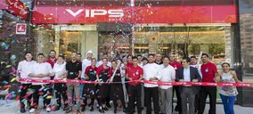 VIPS Smart su abre tercer local en Alicante