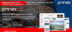 Prinex lanza APPS, plataforma tecnológica para el sector inmobiliario