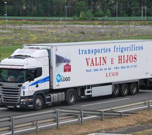 Transportes Valín aumentará su flota este año