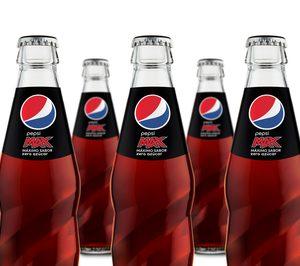 PepsiCo lanza nueva botella para horeca en tres de sus marcas clave