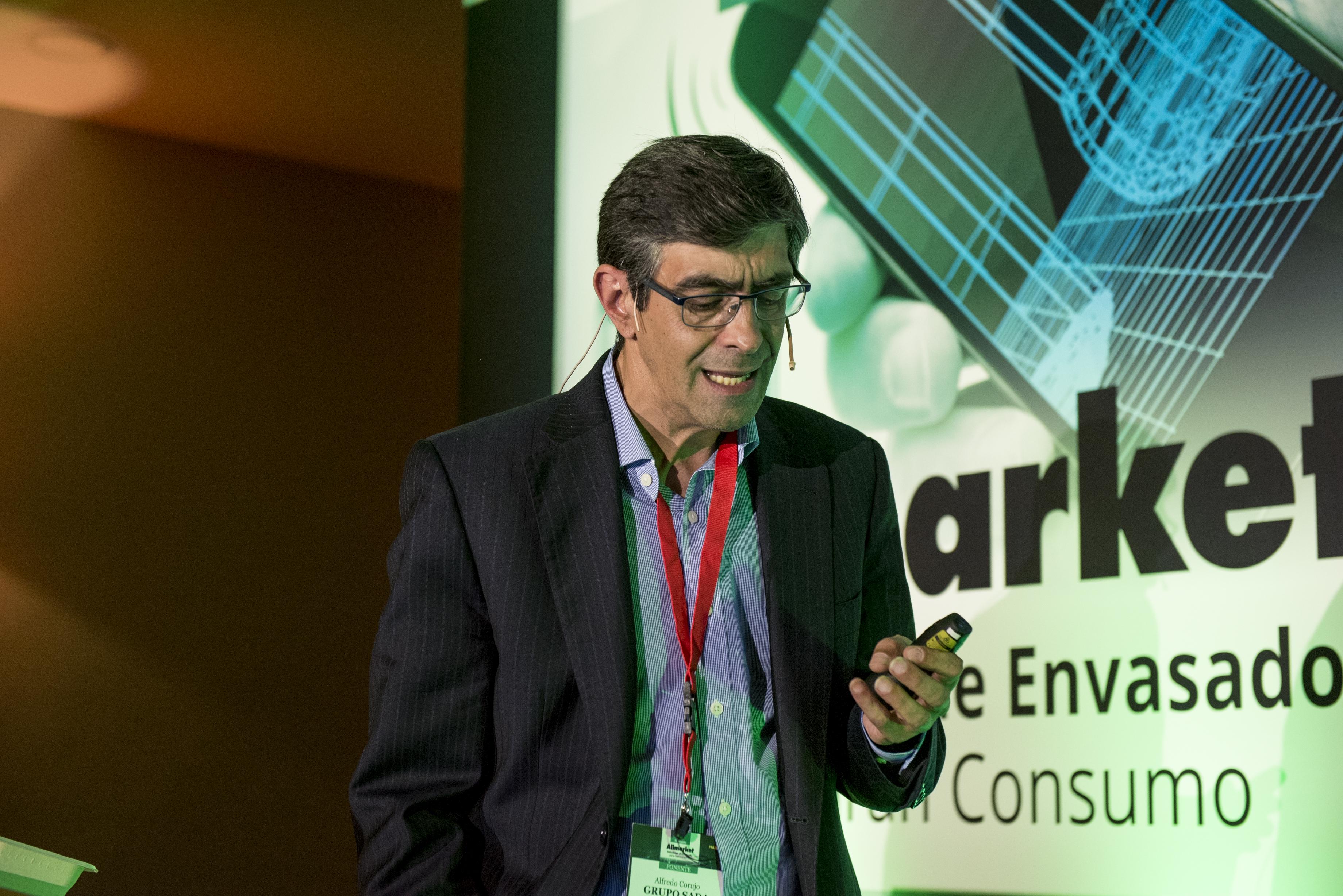 IV Encuentro Alimarket Soluciones de Envasado para Gran Consumo: El reto de la transformación en la era digital