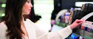 Informe 2018 del sector de Distribución de Perfumería y Cosmética Multimarca en España