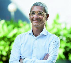 Óscar Vela, nuevo CEO mundial de Areas (Elior)